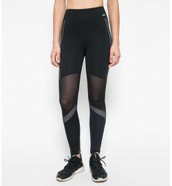 raquellingerie ACTIVEWEAR Sports Pants Darlene Long Pants Black