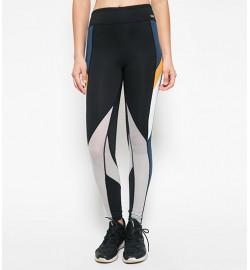 raquellingerie ACTIVEWEAR Sports Pants Gaia Long Pants Black