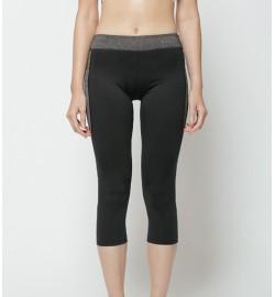 raquellingerie ACTIVEWEAR Sports Pants Laurel Capri Pants