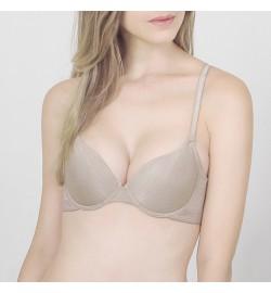 Raquel BRAS Basic Vinette Nude